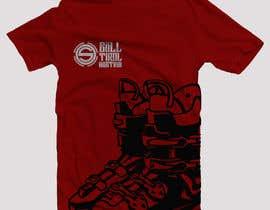 Franstyas tarafından Design a T-Shirt için no 161