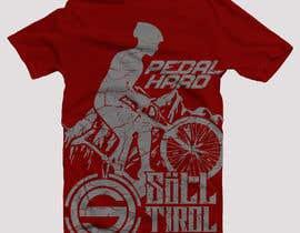 Franstyas tarafından Design a T-Shirt için no 162