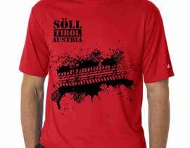 ata786ur tarafından Design a T-Shirt için no 165