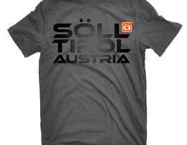 alexispereyra tarafından Design a T-Shirt için no 76