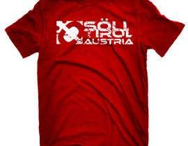 alexispereyra tarafından Design a T-Shirt için no 77