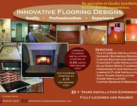 #10 untuk Design a Flyer - Flooring Installation Company oleh AndreaWolff