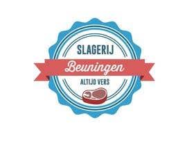 #104 untuk Create a logo for a butchershop oleh tganclerz