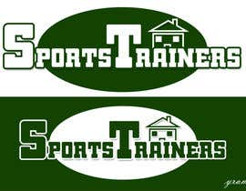 #4 untuk Design a Logo for  sports trainers warehouse oleh yram29
