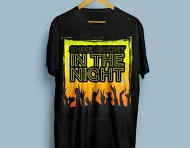 #25 untuk Shine Bright in the Night oleh Franstyas
