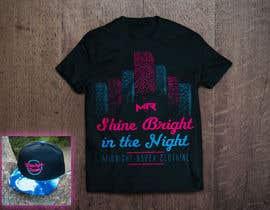 #42 untuk Shine Bright in the Night oleh aandrienov