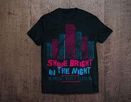 #48 untuk Shine Bright in the Night oleh aandrienov