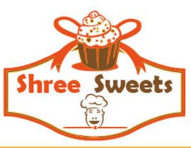 #25 untuk Design a Logo, tag line and a mascot for my Indian Sweets shop oleh szamnet