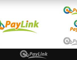 #32 para Develop a Corporate Identity for Paylink por HiNeedz