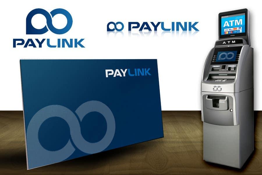 Bài tham dự cuộc thi #                                        3                                      cho                                         Develop a Corporate Identity for Paylink