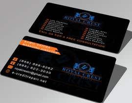 abunasor15 tarafından Design a Business Cards için no 56