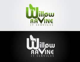 RIOHUZAI tarafından Design a Logo for Willow Ravine IT Services için no 56