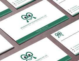 #37 untuk Business Card Design oleh ASHERZZ