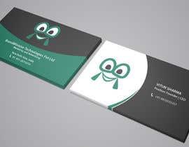 #27 untuk Business Card Design oleh mosaddekbillah