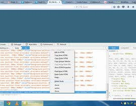 prakash2813 tarafından Small CSS Debug - find the cause and win the money için no 4