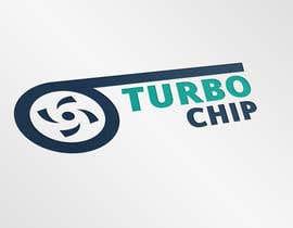 Hirenkarsadiya tarafından Design a Turbochip Logo - No limits! için no 9