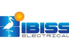 #35 for Design a Logo for ibiss electrical af izzrayyannafiz