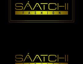 sdmoovarss tarafından Design a Logo for SÁATCHI FASHION için no 43
