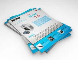 #12 untuk Design a flyer oleh ghaziaziz