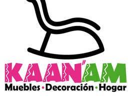 #17 untuk logo design for mexican furniture oleh girling