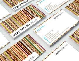 #115 untuk Design Business Card oleh BikashBapon