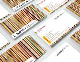 #116 untuk Design Business Card oleh BikashBapon