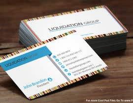 #109 untuk Design Business Card oleh GraphicsPointer
