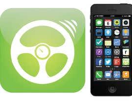 #48 untuk Design mobile app icon oleh Debabrata09