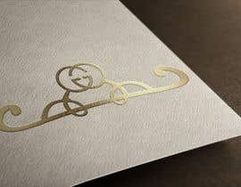 #54 untuk Design a Wedding Monogram AND Crest oleh Velidesign