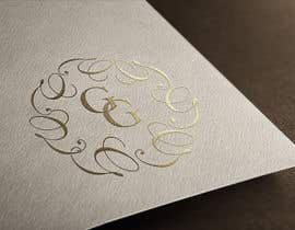 #11 untuk Design a Wedding Monogram AND Crest oleh vyncadq