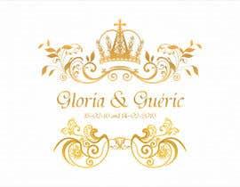 YamiLogos tarafından Design a Wedding Monogram AND Crest için no 59