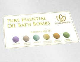 simpion tarafından Bath Bomb Set - Box Art için no 49