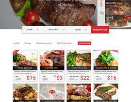 evheniybenzar tarafından Design a Website için no 25