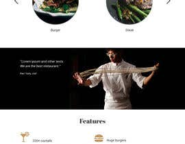 #12 untuk Design a Website oleh Vintila93