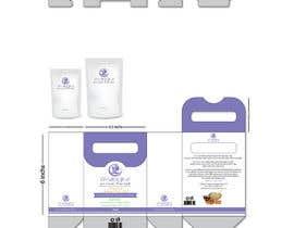 #18 untuk Packaging Designs oleh Mazeduljoni