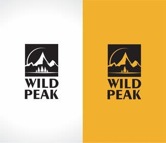 #31 untuk Design a Logo for a new outdoor brand oleh hashmizoon