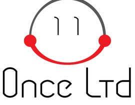uuganaa1 tarafından Design a Logo for Once Ltd için no 36