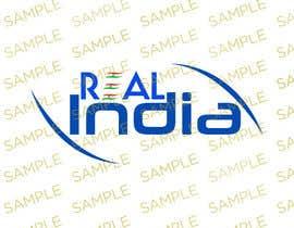 #52 untuk Design a Logo for realindia.in oleh DKinfo