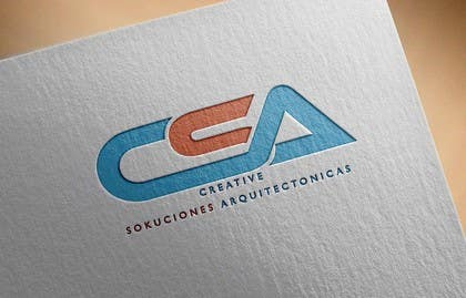 #19 untuk Update architectural firm logo oleh mohidul1378