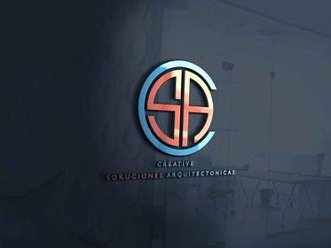 #21 untuk Update architectural firm logo oleh mohidul1378