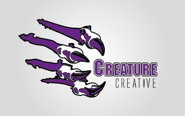 Penyertaan Peraduan #19 untuk Design a Logo