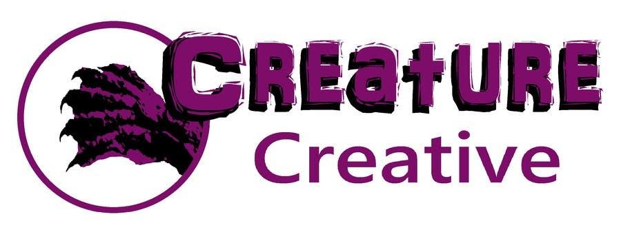 Penyertaan Peraduan #25 untuk Design a Logo