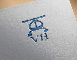 #134 untuk Diseñar un logotipo oleh atowar1992