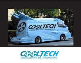 kmohan7466 tarafından Develop a Corporate Identity for a local Air Conditioning Business için no 99