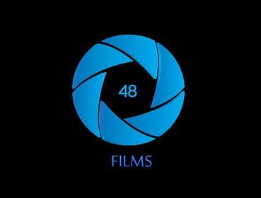 #106 untuk Logo Design for a Production Company oleh sanjaydzz86