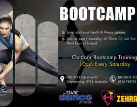 #6 untuk Bootcamp Flyer oleh rginfosystems