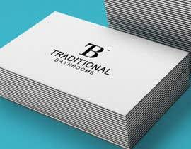 #47 untuk Design a Logo - Traditional Bathrooms oleh pjrrakesh