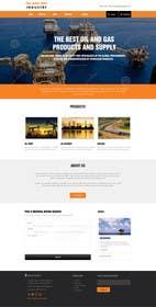 kreativeminds tarafından Design a Website Mockup için no 2