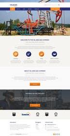 kreativeminds tarafından Design a Website Mockup için no 3