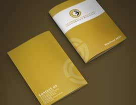 #27 untuk Put together a brochure for The Strategic Consulting Group oleh GhaithAlabid